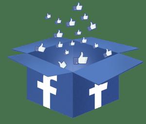 ניהול רשתות חברתיות, ניהול ממומן פייסבוק
