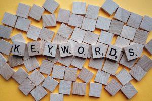 מילות חיפוש נכונות יעזרו לכם להתקדם באתר